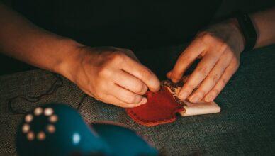 Handmade - modny pomysł na biznes